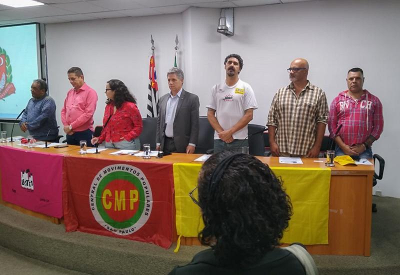 Comissão da Câmara Federal (CDU) vem a São Paulo debater futuro do PMCMV-E