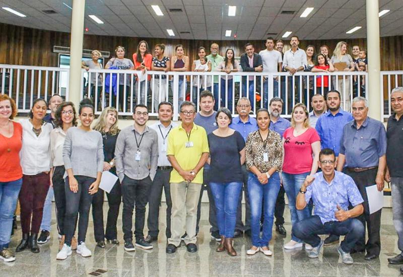FACESP prestigia Seminário sobre Habitação em Mauá
