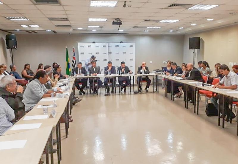 Secretário Estadual de Habitação avaliza resolução   que discrimina Movimentos de Moradia