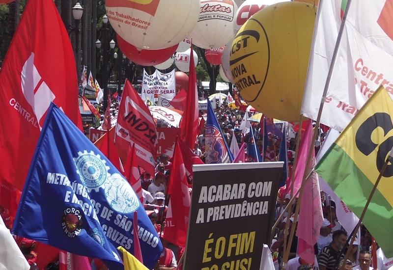 Saiba porquê o Brasil vai parar em 14 de Junho