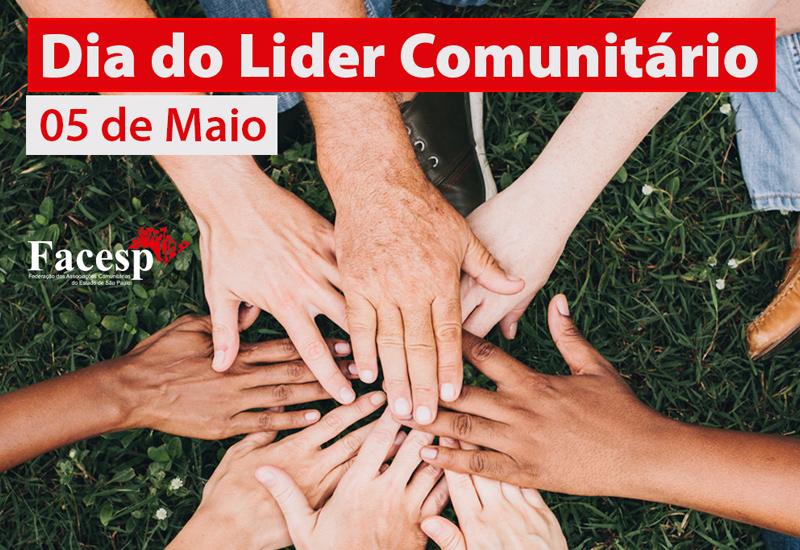 Dia Nacional do Líder Comunitário
