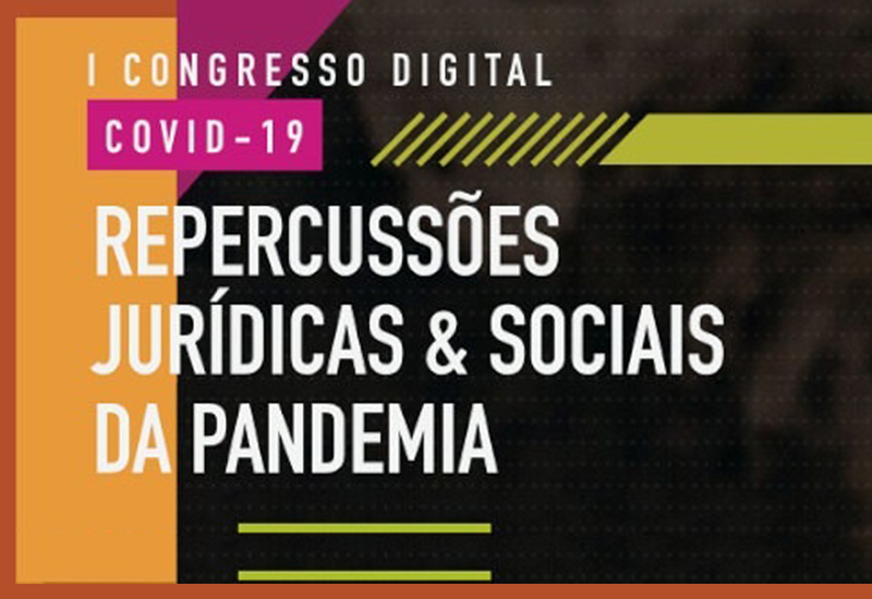 CONAM e FACESP participam do Maior evento Jurídico Digital do Mundo