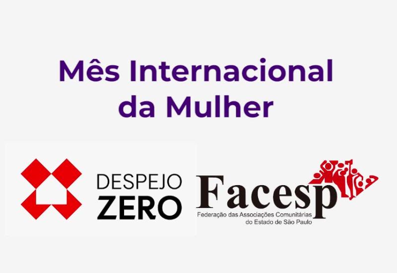 Vídeo: Mês da Mulher #DespejoZero