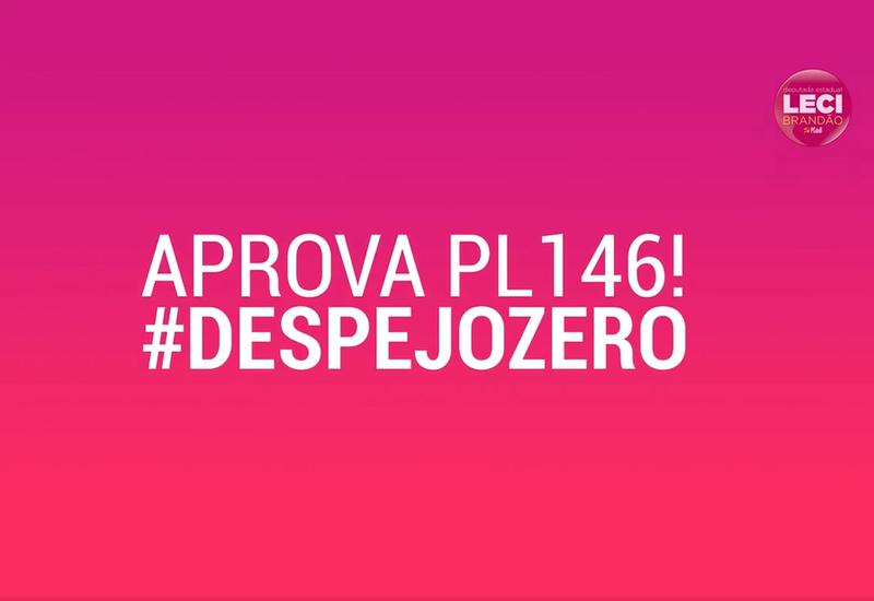 PL 146 apoiado pela Campanha Despejo Zero é aprovado na ALESP