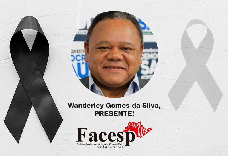 Relato sobre o sempre Facespiano, Wanderley Gomes da Silva